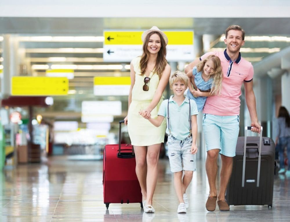Wyjazd z dzieckiem. Jaki hotel wybrać?