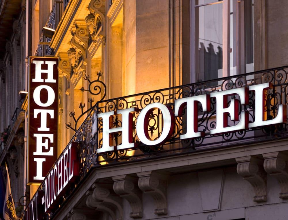 Co oznaczają gwiazdki hotelowe?