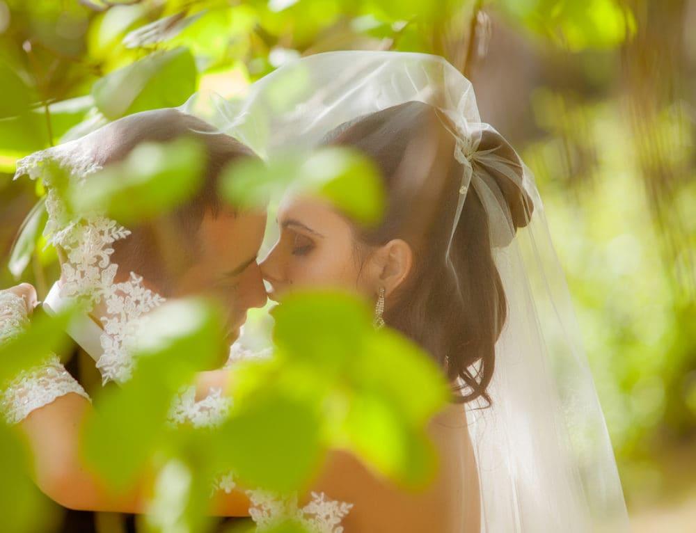 Ślub cywilny w plenerze. Przegląd propozycji