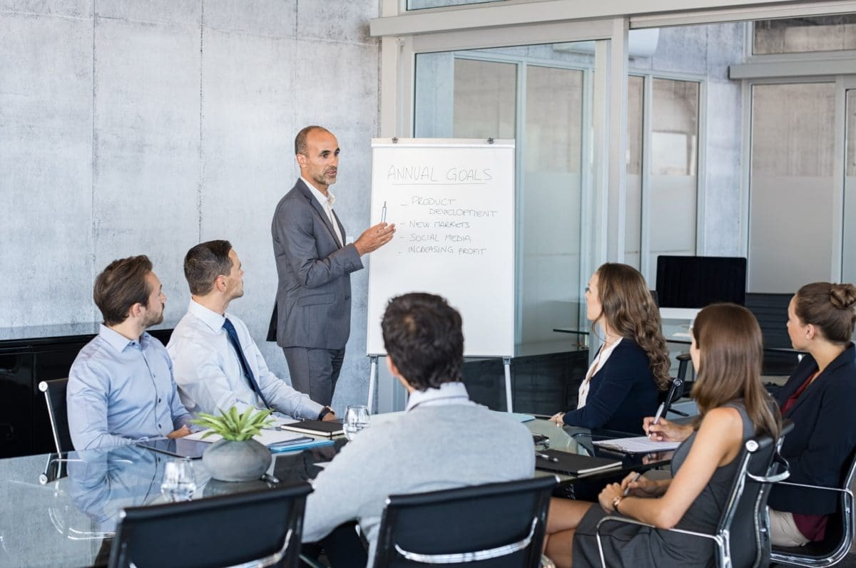 Szkolenie firmowe