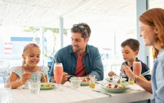 restauracja łask przyjazna dla rodzin