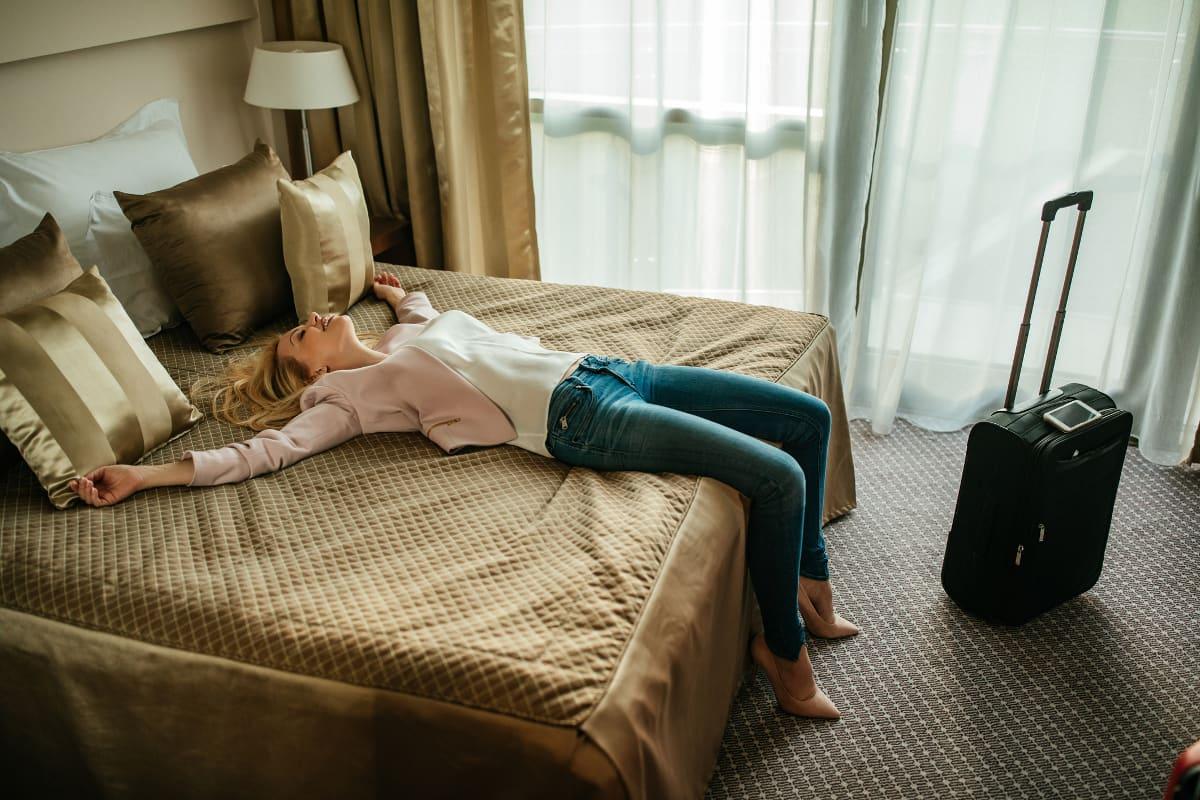 pokój hotelowy łask