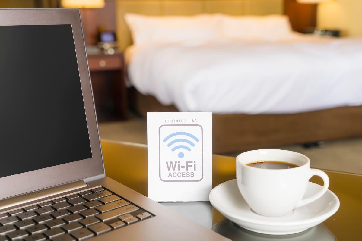 hotelowe wi-fi zduńska wola