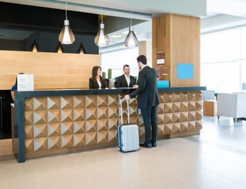 Hotelowy savoir vivre, czyli jaki zachować się w hotelu? Część 1
