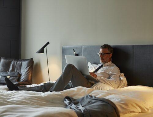 Hotelowy savoir vivre, czyli jaki zachować się w hotelu? Część 2