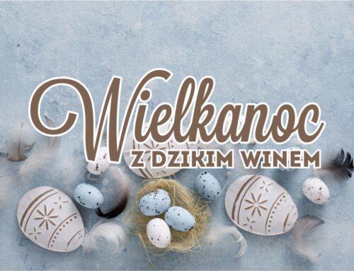 Wielkanoc – oferta dań na wynos